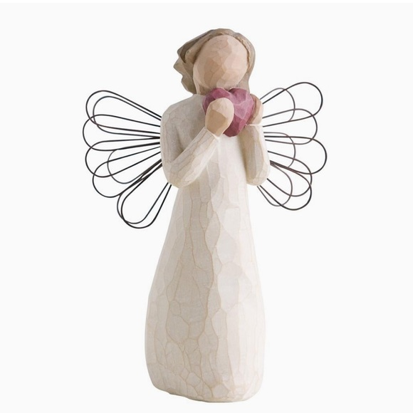 Willow Tree Angel of the Heart (small)